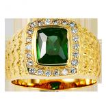 14k_yellow_gold_green_radiant_cut_cz_ring_1