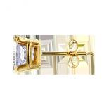 14k_yellow_gold_princess_diamond_4-prong_stud_earrings_2