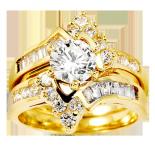 14k_yellow_gold_round_center_cz_wedding_ring_set_1_