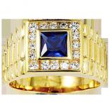 14k_yellow_gold_royal_blue_cz_ring_1