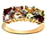 18k_gold_overlay_sterling_silver_multi-gemstone_ring_1