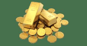 lingotes-monedas