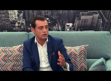 Entrevista TeleBilbao Noviembre 2017
