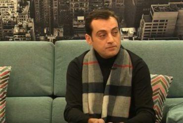 Entrevista TeleBilbao Febrero 2018