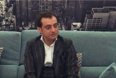 Entrevista TeleBilbao Febrero 2019