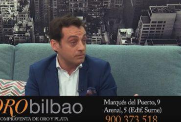 Entrevista TeleBilbao Mayo 2019