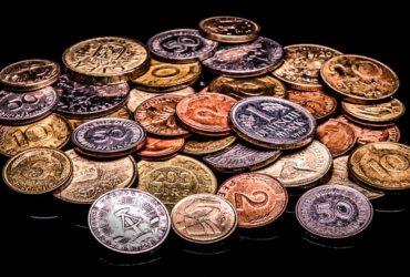 Las monedas más valiosas de España