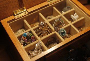 Consejos para vender tus joyas antiguas