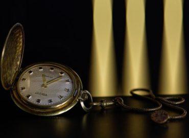 ¿Conoces el valor de tu reloj antiguo?