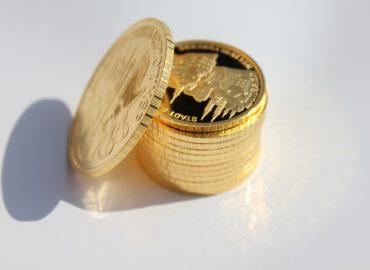 ¿Es seguro comprar monedas de oro?