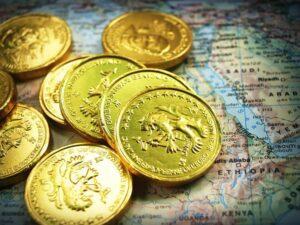 Compra y venta de oro y plata