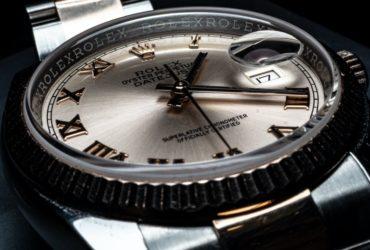 ¿Cómo vender relojes de alta gama?