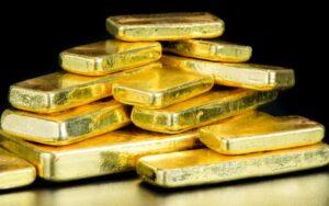 Comprar lingotes de oro en Bilbao